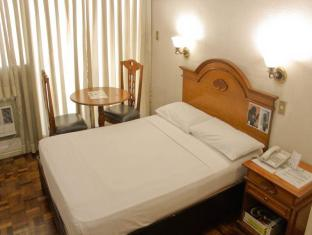 Citadel Inn Makati Manila - Guest Room