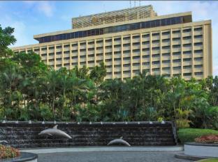 InterContinental Manila Манила - Фасада на хотела