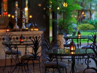 InterContinental Manila Манила - Ресторант