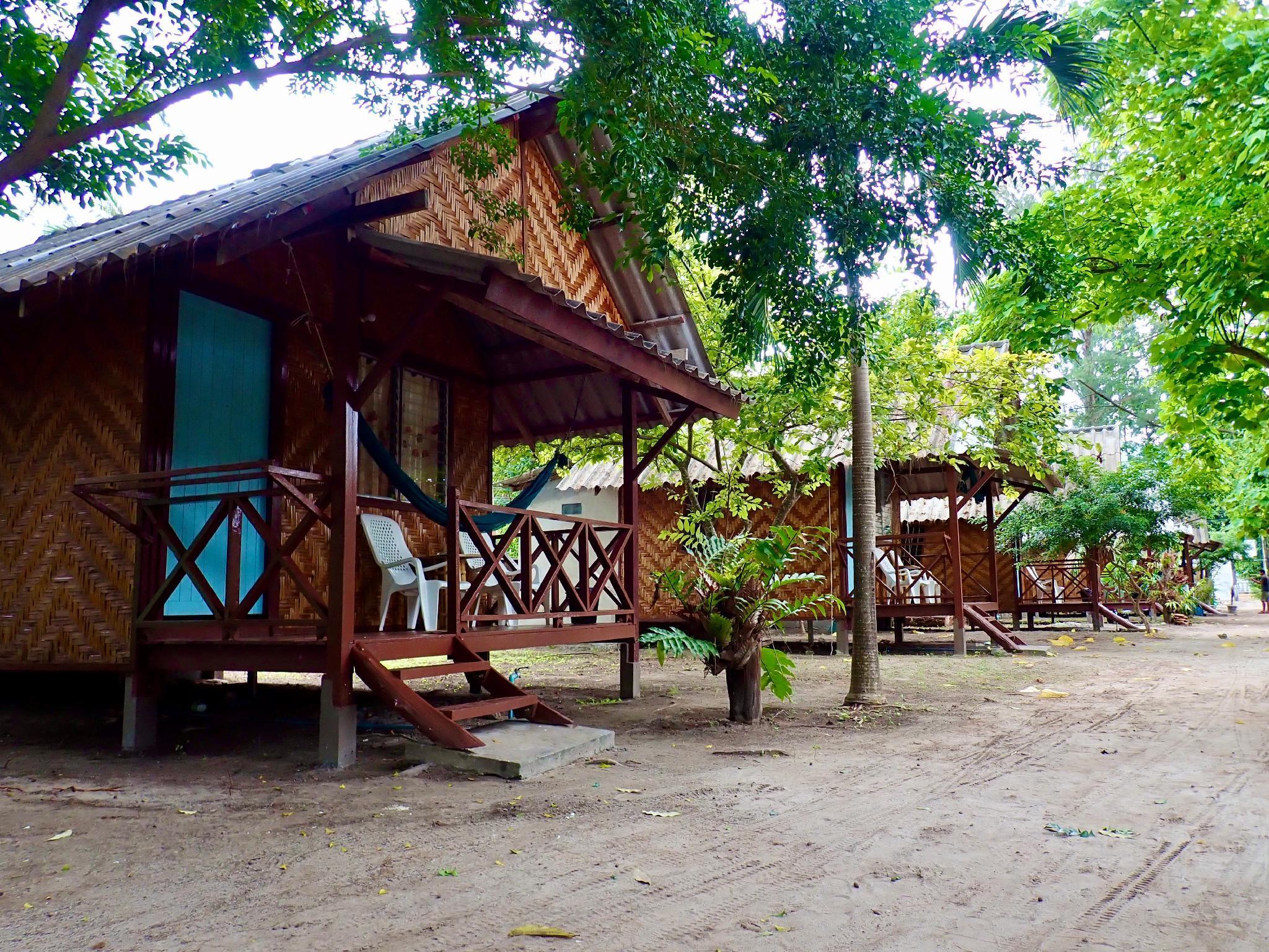 I Sea Resort