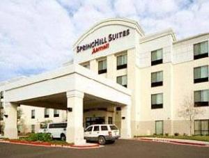 SpringHill Suites Laredo