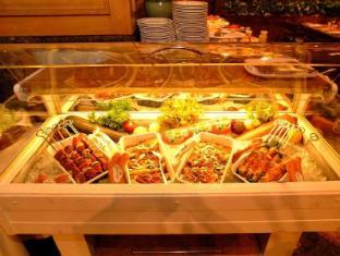 Century Park Hotel Manila - Cafeteria