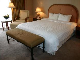 世纪公園酒店 馬尼拉 - 客房