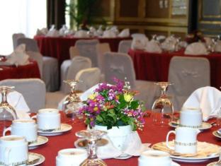 世纪公園飯店 馬尼拉 - 宴會廳