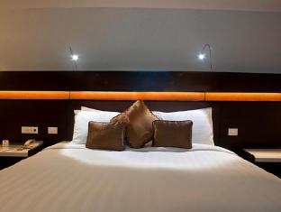 Century Park Hotel Manila - New Deluxe Room Only