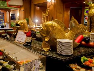 世纪公園酒店 馬尼拉 - 自助餐