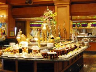 Century Park Hotel Manila - Restaurant