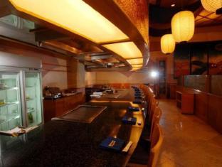 Century Park Hotel Manila - Restoran
