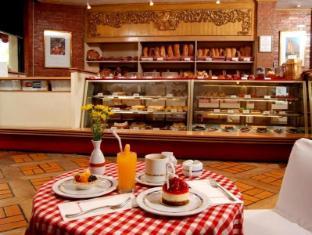 世纪公園飯店 馬尼拉 - 餐廳