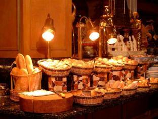 世纪公园酒店 马尼拉 - 咖啡店