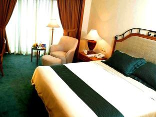 Century Park Hotel Manille - Chambre