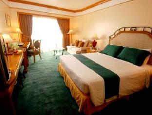 世纪公園飯店 馬尼拉 - 客房