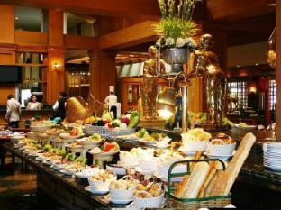 世纪公園酒店 馬尼拉 - 餐飲選擇