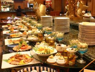 Century Park Hotel Manila - Jídlo a nápoje
