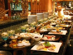 Century Park Hotel Manila - Jedzenie i napoje