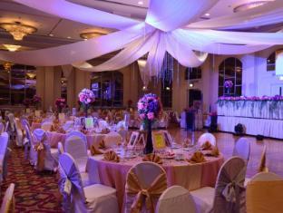 Century Park Hotel Manila - Sala de reunions