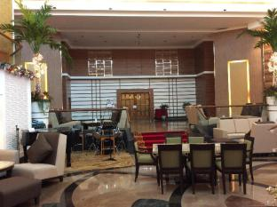 世纪公園酒店 馬尼拉 - 餐廳