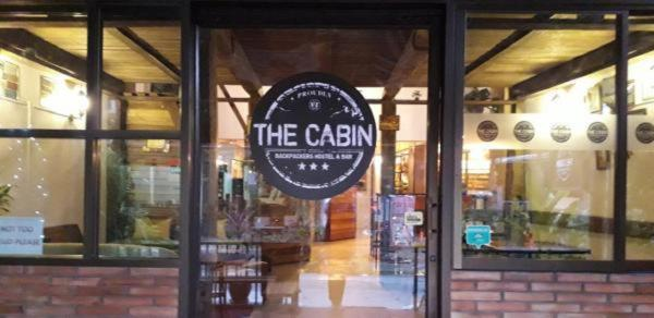The Cabin Backpackers Hostel And Bar Chiang Mai