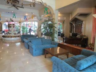 Garden Plaza Hotel