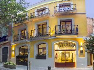 Hotel Boutique Hostemplo