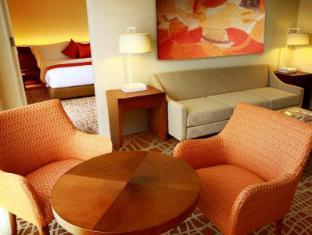 Manila Pavilion Hotel & Casino Manila - Executive Suite