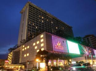 Manila Pavilion Hotel & Casino Manila - Hotel Facade