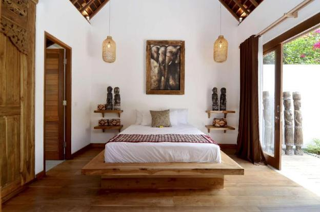 5 Star Private Villa, Seminyak, Bali Villa 2039