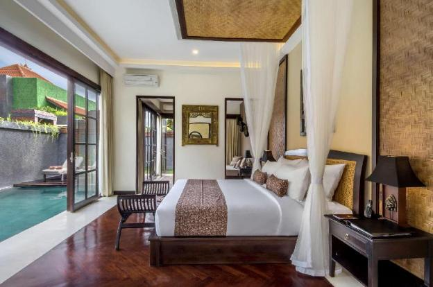 Picture This, Enjoying Your Holiday in a Luxury 5 Star Villa in Umalas, For Less Than a Hotel, Villa