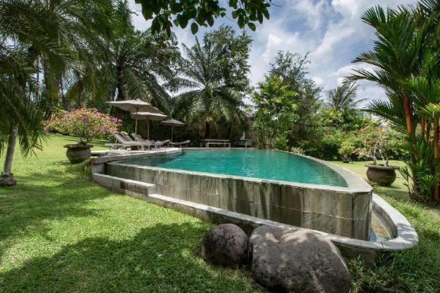 5 Star Private Villa, Umalas-Kerobokan, Bali Villa 2020