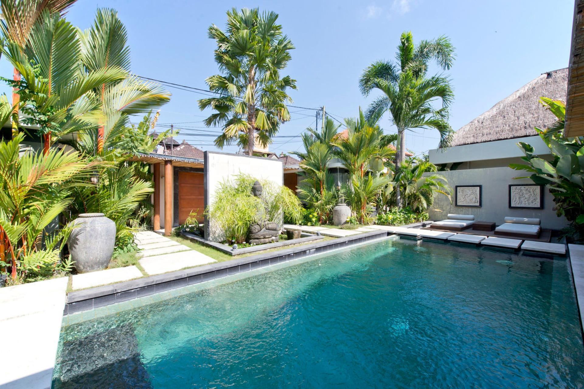 5 Star Private Villa
