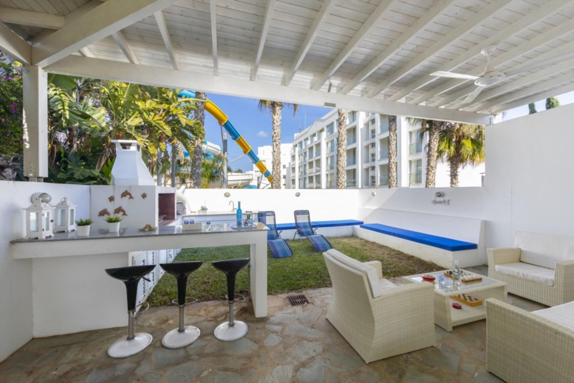 Luxury Villa close to the beach in Protaras, Villa Protaras 1131