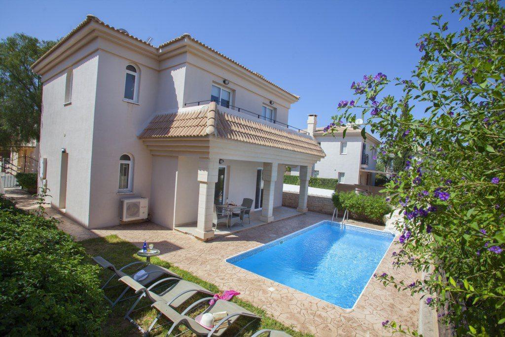 �You Have Found The Perfect Luxury Villa� Protaras Villa 63