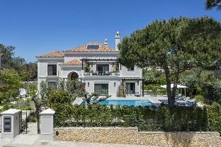 Beautiful 5 Star Villa with Private Pool  Algarve Villa 1041