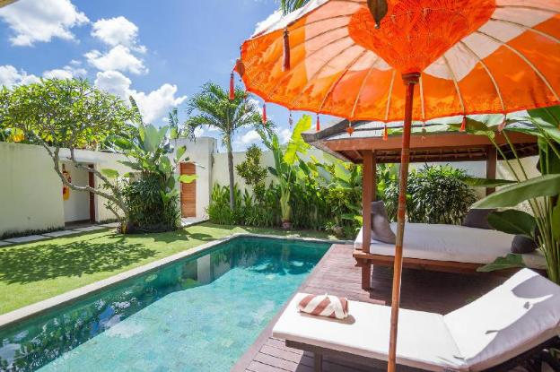 Rent Your Dream Holiday Villa with Private Pool in Umalas Neighbourhood, Bali Villa 1161