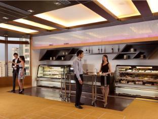 Diamond Hotel Manila - Aries Snack Center at the Constellation