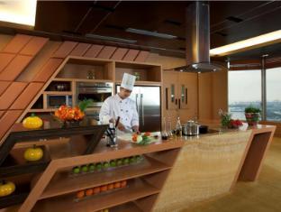 Diamond Hotel Manila - Pisces Culinary Studio at the Constellation