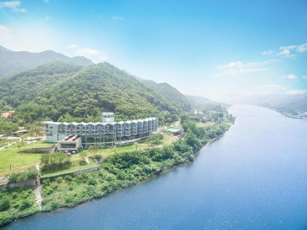 Midas Hotel and Resort Gapyeong-gun