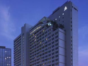New World Makati Hotel Manila - Exterior
