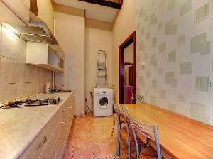 Longo Apartments on Galernaya 29