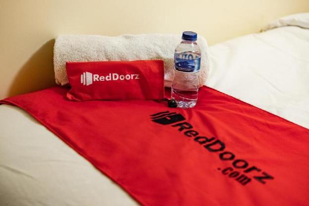 RedDoorz Hostel @ Raya Canggu