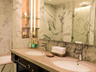 Edsa Shangri-La Manila Manila - Bathroom