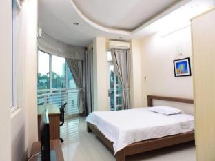 Sapphire Serviced Apartment