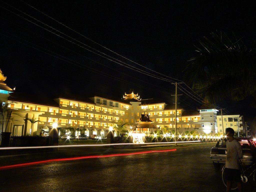 Mawlamyine Strand Hotel