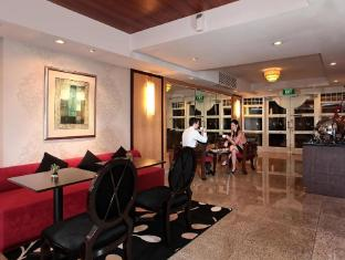 Village Hotel Albert Court by Far East Hospitality Singapore - Executive Lounge