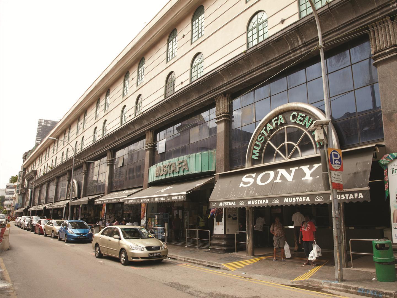 Village Hotel Albert Court by Far East Hospitality