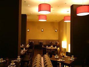 Century Plaza Hotel & Spa Vancouver (BC) - Restaurant
