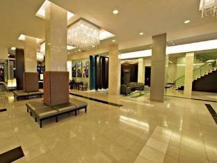 Century Plaza Hotel & Spa Vancouver (BC) - Interior