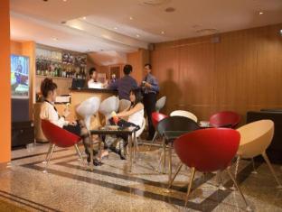 Bayview Hotel Singapore - Hall