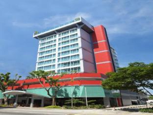 Bayview Hotel Singapore - Esterno dell'Hotel