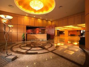 Bayview Hotel Singapore - Reception